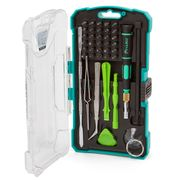 Screwdriver Sets for Cell Phones and Tablets
